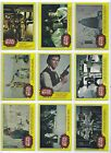 Star Wars ANH Vintage trading card set w stickers (Topps 1977) Series 3 YELLOW