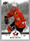2016 Upper Deck Team Canada Juniors Hockey Cards 17