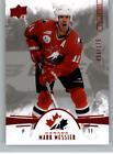 2016 Upper Deck Team Canada Juniors Hockey Cards 16