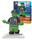 ORBIT MASCOT HOUSTON ASTROS 12 PCS OYO MINIFIGURE BRAND NEW FREE SHIPPING