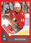 2016 Upper Deck Team Canada Juniors Hockey Cards 9