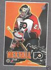 Does Ron Hextall Belong in the Hall of Fame? 15