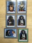 2017 Topps Star Wars 1978 Sugar Free Wrappers Trading Cards 8
