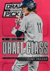 2013 Panini Prizm Perennial Draft Picks Baseball Cards 10