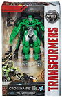 Transformers The Last Knight Deluxe Premier Wave 4 Crosshairs Action Figure