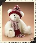 Boyds Bears~YUKON~NEW~FREE SHIPPING