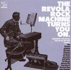Various Artists - The Rev-Ola Rock Machine Turns Yo... - Various Artists CD 5YVG