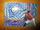 2016 Leaf Metal Perfect Game All-American Classic Baseball Cards 5