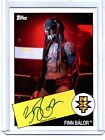 2015 Topps WWE Heritage Wrestling Cards 17