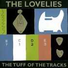 Lovelies, The - The Tuff of the Track - Lovelies, The CD KEVG The Fast Free