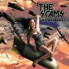 THE SCAMS - BOMBS AWAY NEW CD