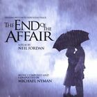 Nyman: The End of the Affair -  CD G5VG The Fast Free Shipping