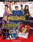 2018 TOPPS WWE ROAD TO WRESTLEMANIA HOBBY SEALED 8 BOX CASE - PRE-ORDER!