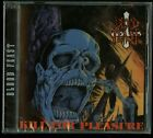 Blood Feast Kill For Pleasure CD new Bloodfeast Thrash Metal NOT BOOTLEG