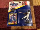 Starting Lineup Ken Griffey; Jr Figure W/Collector Coin & Collectible Card NIB