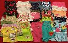 EUC Baby Girl Spring Summer CLOTHES LOT Outfit Sets 3  3 6 Months Lot  8