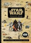 Star Wars Galactic Atlas by Lucasfilm 1405279982 The Fast Free Shipping
