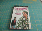 Diplomatic Immunity by Eleanor Sydell 1966 Romantic Spy PB Flower Power Cover