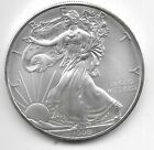2009 1 oz American Silver Eagle 999 Silver Bullion Coin