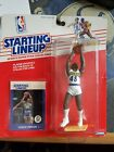 Chuck Person Indiana Pacers 1988 Starting Lineup