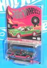 Hot Wheels Red Line Club Exclusive 2017 Holiday Batmobile Green