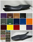 HONDA VFR800 Interceptor Seat Cover VFR800FI 1998 1999 2000 2001 in 25 COLORS