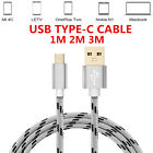 USB 31 Type C USB 20 Charging Reversible Data Cable For Nexus 5X 6P Haiwei P9