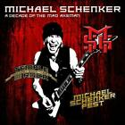 MICHAEL SCHENKER - A DECADE OF THE MAD AXEMAN USED - VERY GOOD CD