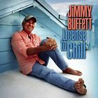 Jimmy Buffett - License To Chill [Us Import] - Jimmy Buffett CD X2VG The Fast