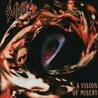 SADUS - A VISION OF MISERY NEW CD