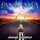 PANORAMA - AROUND THE WORLD NEW CD