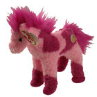 TY Beanie Baby - CANTERS the Pink Horse (BBOM April 2006) (7 inch) - MWMTs