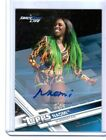 2017 Topps WWE Then Now Forever Wrestling Cards 20