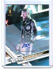 2017 Topps WWE Then Now Forever Wrestling Cards 53