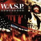 W.A.S.P. - DOMINATOR USED - VERY GOOD CD