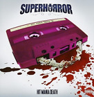 SUPERHORROR - HIT MANIA DEATH USED - VERY GOOD CD