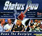 Status Quo - Down the Dustpipe - Status Quo CD XKVG The Fast Free Shipping
