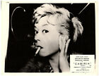 CABIRIA NIGHTS OF Original Lobby Card Giulietta Masina Federico Fellini 1957
