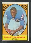 1967 Topps Football Cards 9