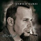 ENRICO SARZI - DRIVE THROUGH USED - VERY GOOD CD