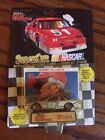 Die Cast Bobby Allison Car, 1992 Edition, Card and Stand, Never Opened
