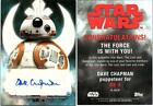 2017 Topps Star Wars The Last Jedi Trading Cards 24