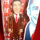 BARRACK OBAMA ACTION GOLD SUIT LIMITED EDITION OF 3000 NUMBERED