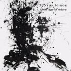 STATUS MINOR - THREE FACES OF ANTIONE NEW CD