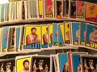 (300+) 1972 73 TOPPS NBA BASKETBALL CARDS LOT COLLECTION *ATTIC FIND*
