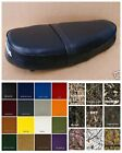 HONDA CB100 Seat Cover CL100 CB 100 1970 1971 1972    (W/ST/PS)