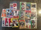 32 Card Hank Aaron Lot Vintage Topps 1972 1975 Parallels Inserts Minis