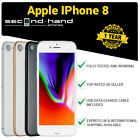 Apple iPhone 8 64Go 256Go Argent Gris Or ...