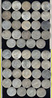 24 COIN PEACE DOLLAR SET INCLUDES 1921 AND 1928 P GREAT SILVER IN