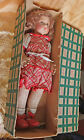 NICE LENCI DOLL BAMBOLA IN ORIGINAL BOX BOX 39 CM LUCA